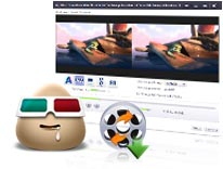 Software 3D per Mac - Per convertire film 2D in 3D con Mac