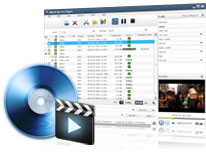 Blu Ray Ripper - convertire video blu ray
